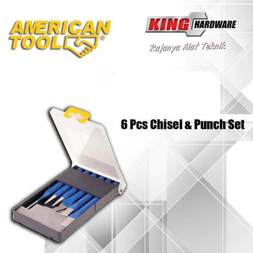 Punch and Chisel Set AT