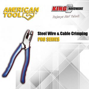 Tang Steel Wire & Cable Crimping AT