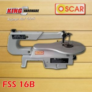 "Scroll Saw Oscar 16"" FSS 16B"