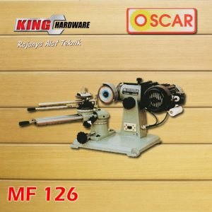 Carbon Round Saw Sharpener Oscar MF 126