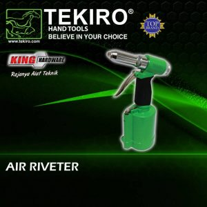 Air Riveter Tekiro