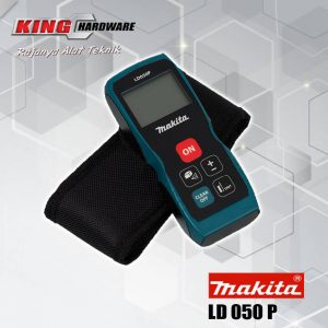 Meteran Laser Digital Makita LD 050 P