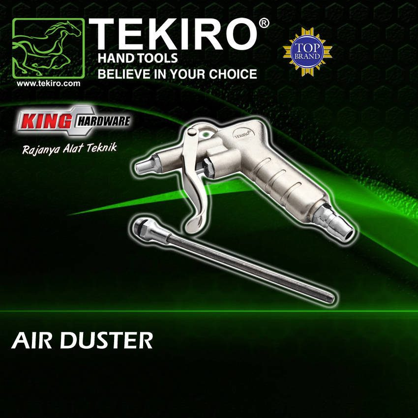 Air Duster Tekiro
