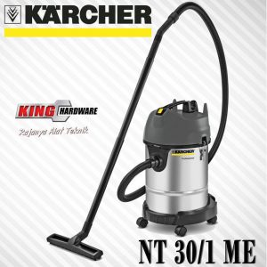 Vacuum Cleaner Karcher NT 30/1 NE Wet & Dry