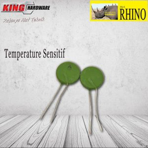 Temperature Sensitif ( Boost ) Rhino