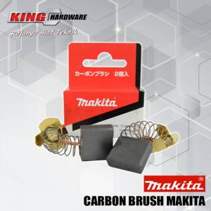 Carbon Brush Original CB-105A Makita (B-80307)