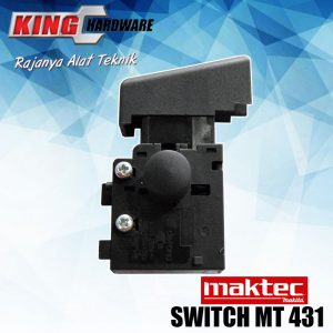 Switch / Saklar Maktec MT 431