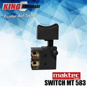 Switch / Saklar Maktec MT 583