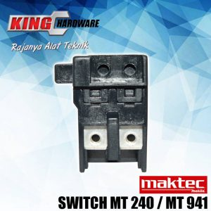 Switch / Saklar Maktec MT 240 / MT 941