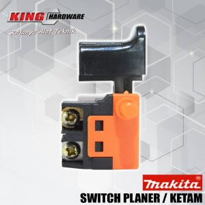 Switch / Saklar Planer / Ketam Makita