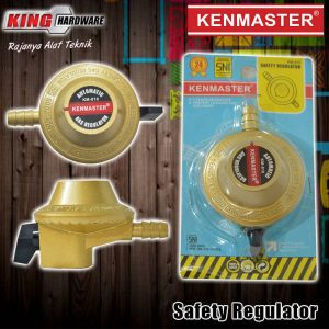 Safety Regulator KM-910 Kenmaster