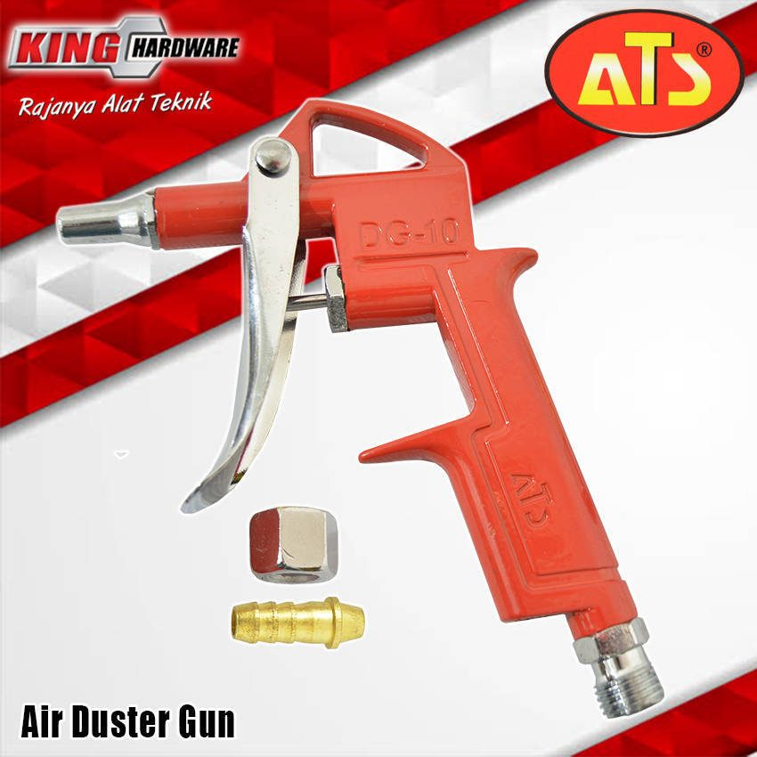 Air Duster DG-10 ATS
