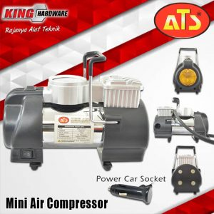 Kompresor Angin Mini ATS MC A151C
