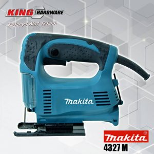 Mesin Gergaji Ukir / Jig Saw Makita 4327 M