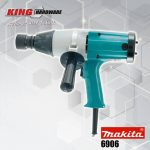 Impact Wrench Makita 6906 3/4""