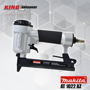 Mesin Tembak Hekter / Air Stapler Makita AT 1022 AZ