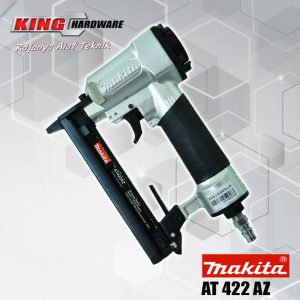 Mesin Tembak Hekter / Air Stapler Makita AT 422 AZ