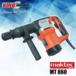 Mesin Demolition Hammer Maktec MT 860