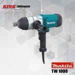 Impact Wrench Makita TW 1000 1""