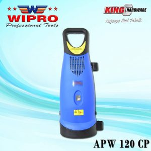 Jet Cleaner / Mesin Cuci Motor / Mobil Wipro APW 120 CP