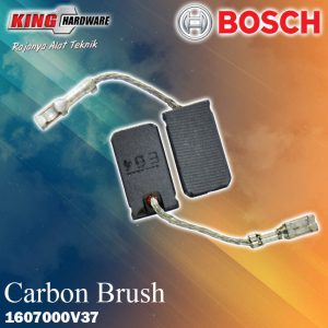 Carbon Brush Original Bosch 1607000V37
