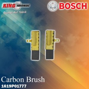 Carbon Brush Original Bosch 1619P01777