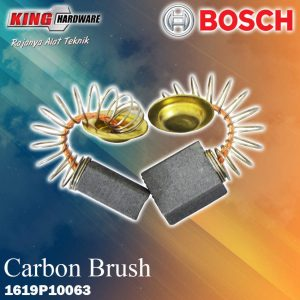 Carbon Brush Original Bosch 1619P10063