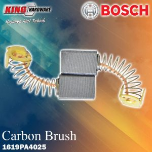 Carbon Brush Original Bosch 1619PA4025