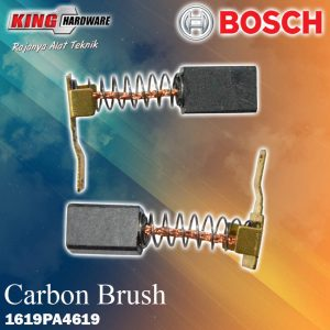 Carbon Brush Original Bosch 1619PA4619