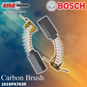 Carbon Brush Original Bosch 1619PA7635