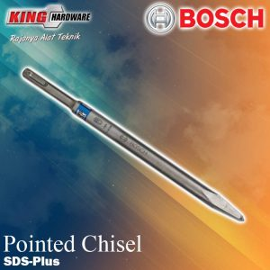 Mata Bor Pahat Chisel SDS Point 250 MM Bosch