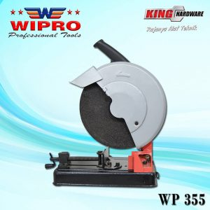 Mesin Pemotong Besi / Cut Off Wipro WP 355