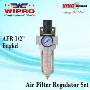 Air Filter Compressor Single 1/2 Inch Wipro