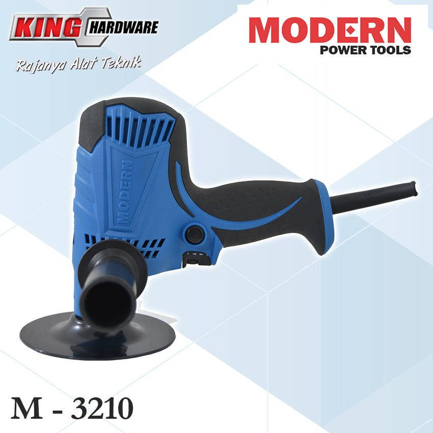 Mesin Poles / Polisher Modern M - 3210