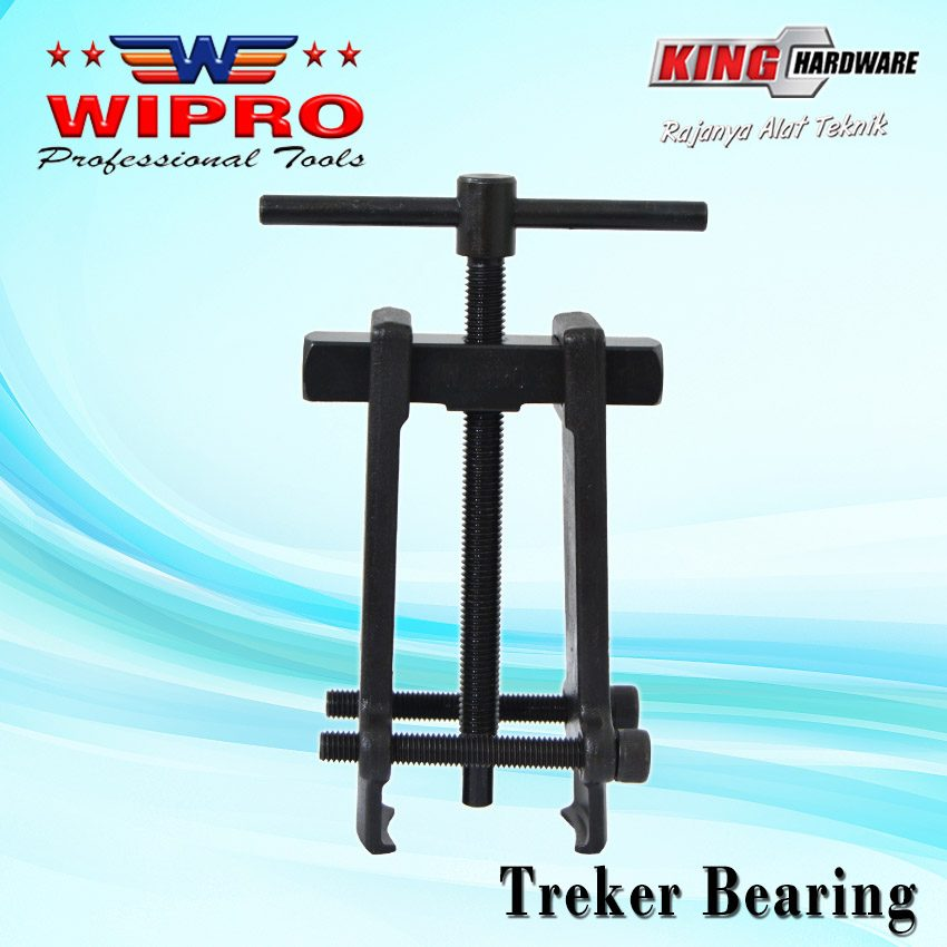 Armature Bearing Puller Wipro AB2 24-55 mm