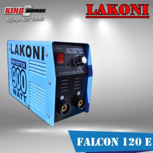 Travo Las Inverter Lakoni Falcon 120 E