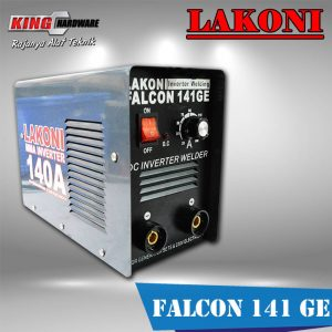 Travo Las Inverter Lakoni Falcon 141 GE