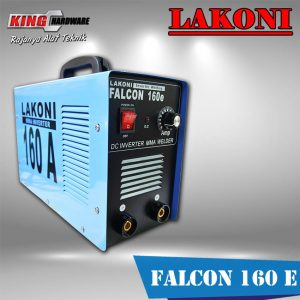 Travo Las Inverter Lakoni Falcon 160 E