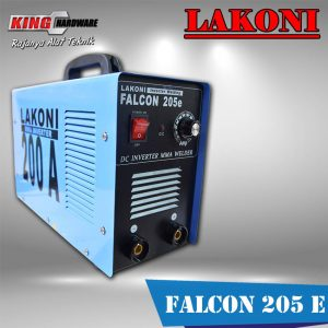 Travo Las Inverter Lakoni Falcon 205 E