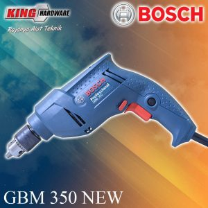 Mesin Bor Bosch GBM 350 NEW