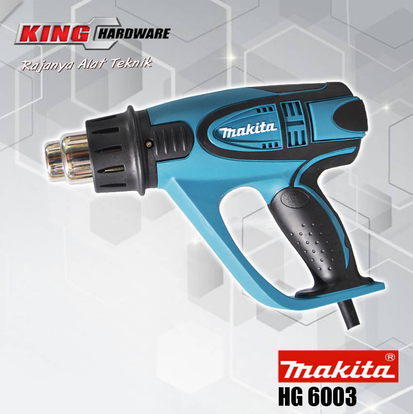 Hot Air Gun Makita HG 6003