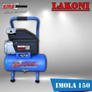 Compressor Portable Lakoni Imola 150 1.5 HP