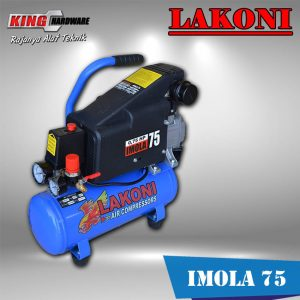 Compressor Portable Lakoni Imola 75 0.75 HP