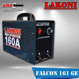 Travo Las Inverter Lakoni Falcon 161 GE