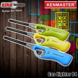 Gas Lighter 04 / Korek Api Gas Kenmaster