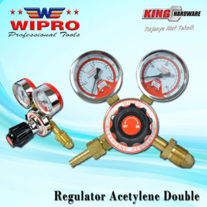 Regulator Acetylene Wipro