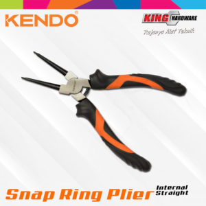 Tang Snap Ring Kendo Internal Straight (KD-11513)