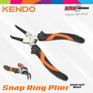 Tang Snap Ring Kendo Internal Bent (KD-11514)