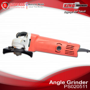 Mesin Gerinda / Grinder Surpass PS020511