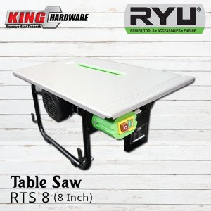 "Table Saw RYU 8"" RTS 8"